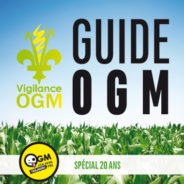 Guide OGM et pesticides
